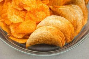 Équilibre alimentaire & produits industriels