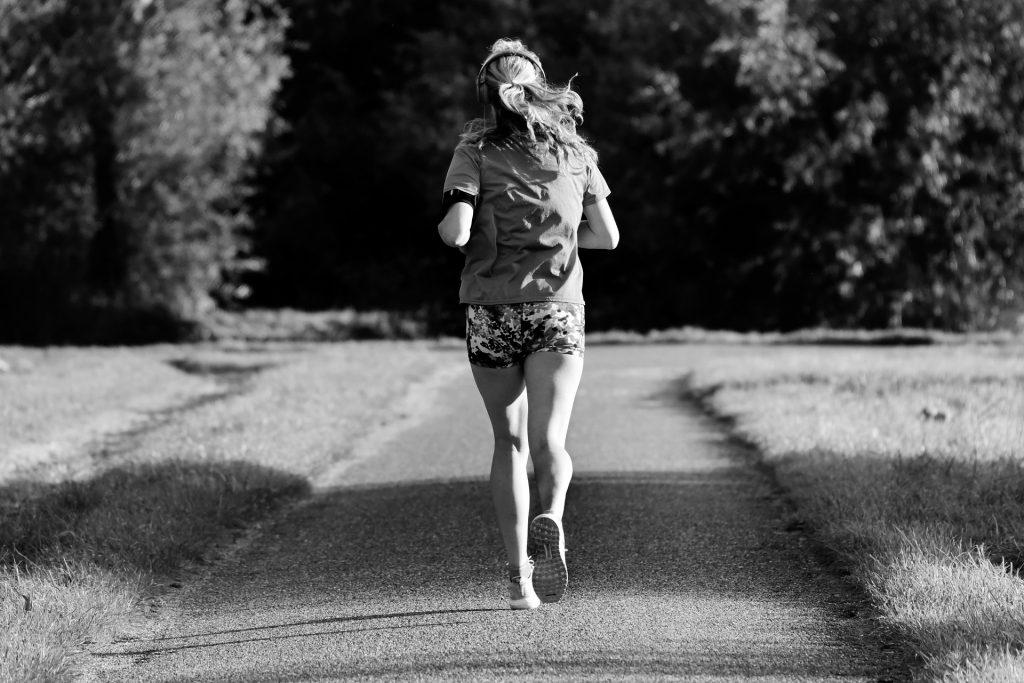 Course d'endurance