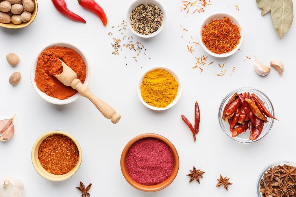 épices à chili