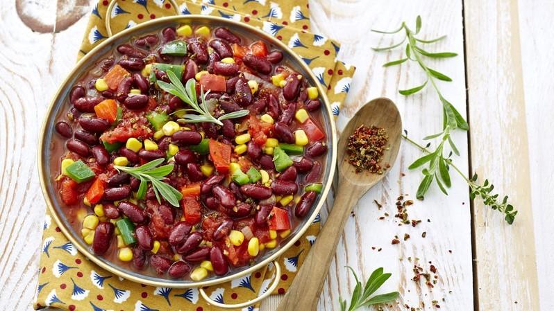chili végétarien source image Auchan