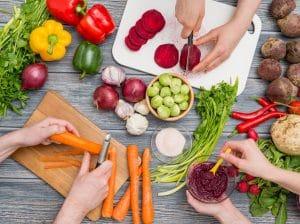 Atelier Nutrition en entreprises
