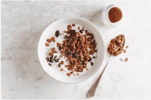 muesli gourmand sans sucre ajouté